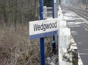 Wedgwood Station