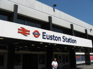 Euston capacity claims from HS2 opponents are incorrect