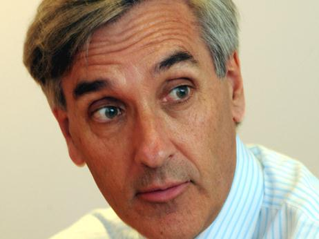 Conservative MP John Redwood has criticised HS2 in his online diary